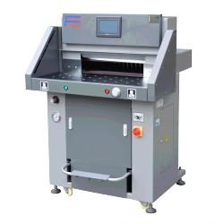 Papierschneidemaschine FO-528HPM