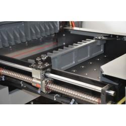 Papiersnijmachine FO-528HPM