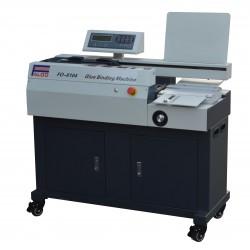 Hotmelt lijmmachine FO-8104