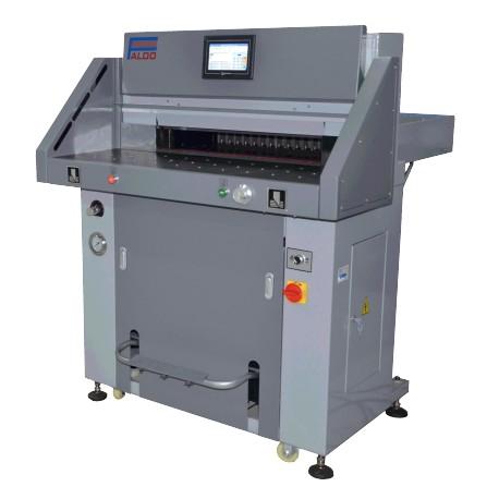 Papiersnijmachine FO-728HPM
