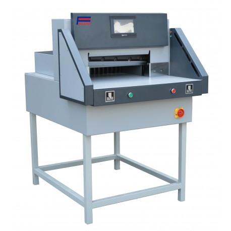 Papiersnijmachine FO-4880TS