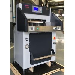 Papiersnijmachine52080APC