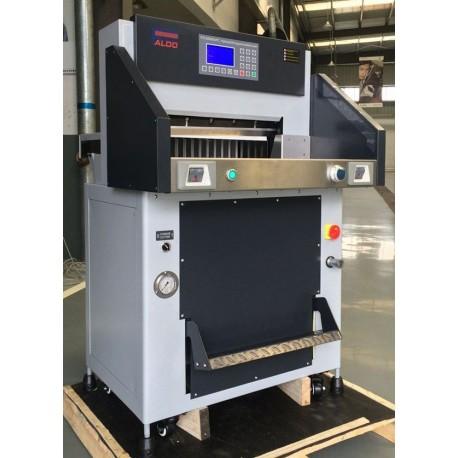 Papiersnijmachine2080APC